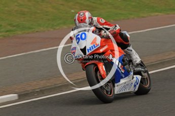 © Octane Photographic Ltd 2011. NW200 Thursday 19th May 2011. William Davison, Honda - Hill Contracts. Digital Ref : LW7D2552