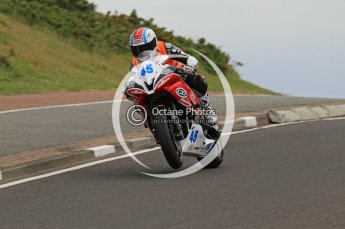 © Octane Photographic Ltd 2011. NW200 Thursday 19th May 2011. Luis Carreira, Yamaha - CD Racing. Digital Ref : LW7D2559