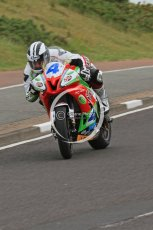 © Octane Photographic Ltd 2011. NW200 Thursday 19th May 2011. Michael Dunlop, Yamaha - Street Sweep. Digital Ref : LW7D2603