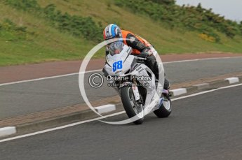 © Octane Photographic Ltd 2011. NW200 Thursday 19th May 2011. Adam Child, Suzuki - Ken Urwin M/cycles / MCN. Digital Ref :