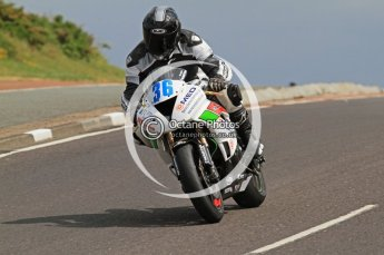 © Octane Photographic Ltd 2011. NW200 Thursday 19th May 2011. Dave Walsh, Kawasaki - Tony Martin Racing. Digital Ref : LW7D2722