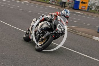 © Octane Photographic 2011. NW200, 17th May 2011 Superbike practice. Alastair Seeley, Suzuki - Relentless Suzuki by TAS Racing. Digital ref : LW7D9709