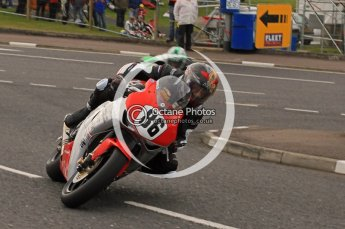 © Octane Photographic 2011. NW200, 17th May 2011 Superbike practice. Cameron Donald, Honda - Wilson Craig Racing. Digital ref : LW7D9755