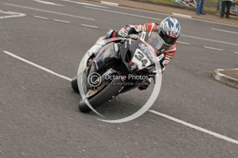 © Octane Photographic 2011. NW200, 17th May 2011 Supersport practice. Alastair Seeley. Suzuki - Relentless Suzuki by TAS Racing. Digital ref : LW7D0274