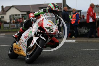 © Octane Photographic 2011. NW200, 17th May 2011 Supersport practice. Martin Jessopp, Ducati - Rapid Solicitors Bathams Ducati. Digital ref :