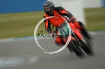 © Octane Photographic Ltd. Superstars meeting, Donington Park, Sunday 19th June 2011. All Heat/Replay British Scooter Championship. Digital Ref : 0080CB1D5196