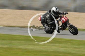 © Octane Photographic Ltd. Superstars meeting, Donington Park, Sunday 19th June 2011. All Heat/Replay British Scooter Championship. Digital Ref : 0080CB1D5784