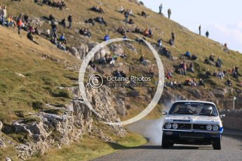 © North One Sport Ltd 2011 / Octane Photographic Ltd 2011. 10th November 2011 Wales Rally GB, WRC SS1 and SS2 Great Orme, Llandudno. Digital Ref : 0195CB1D7987