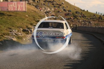 © North One Sport Ltd 2011 / Octane Photographic Ltd 2011. 10th November 2011 Wales Rally GB, WRC SS1 and SS2 Great Orme, Llandudno. Digital Ref : 0195CB1D8012