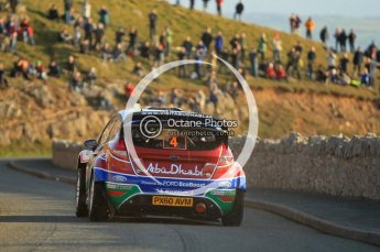 © North One Sport Ltd 2011 / Octane Photographic Ltd 2011. 10th November 2011 Wales Rally GB, WRC SS1 and SS2 Great Orme, Llandudno. Digital Ref : 0195CB1D8083