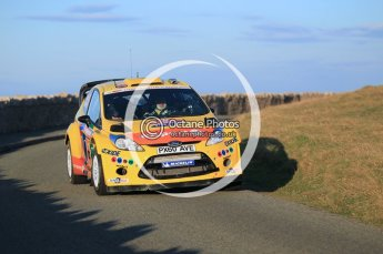 © North One Sport Ltd 2011 / Octane Photographic Ltd 2011. 10th November 2011 Wales Rally GB, WRC SS1 and SS2 Great Orme, Llandudno. Digital Ref : 0195cb1d8396