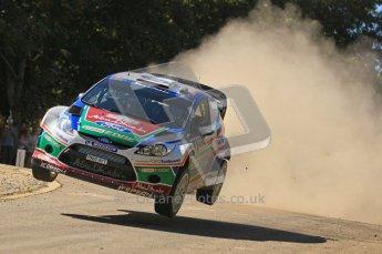 © North One Sport Ltd.2011/Octane Photographic Ltd. WRC Germany – SS11 - Hermeskeil_Gusenburg II - Saturday 20th August 2011. Digital Ref : 0151CB1D5878