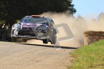© North One Sport Ltd.2011/Octane Photographic Ltd. WRC Germany – SS11 - Hermeskeil_Gusenburg II - Saturday 20th August 2011. Digital Ref : 0151CB1D5899