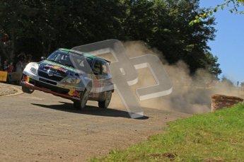© North One Sport Ltd.2011/Octane Photographic Ltd. WRC Germany – SS11 - Hermeskeil_Gusenburg II - Saturday 20th August 2011. Digital Ref : 0151LW7D0185