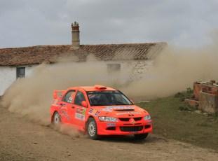 © Grize Motorsport 2011. WRC Portugal. Digital Ref : 0048cam19994