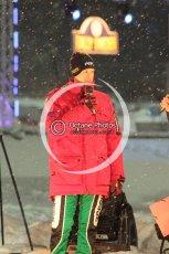 © North One Sport Ltd.2011/ Octane Photographic Ltd.2011. WRC Sweden SS1 Karlstad Arena Super Special, Thursday 10th February 2011. Digital ref : 0139CB1D6619