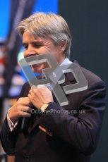 Autosport International 2012 - Lord Paul Drayson. Digital Ref : 0214cb1d0857