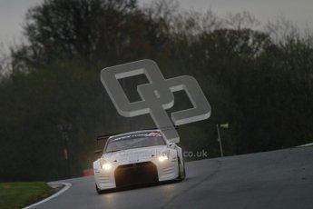 © 2012 Octane Photographic Ltd. Saturday 7th April. Avon Tyres British GT Championship - Practice 1. Digital Ref : 0274lw1d1519