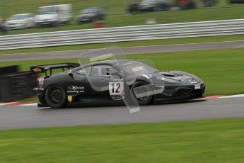 © 2012 Octane Photographic Ltd. Saturday 7th April. Avon Tyres British GT Championship - Practice 1. Digital Ref : 0274lw7d6847