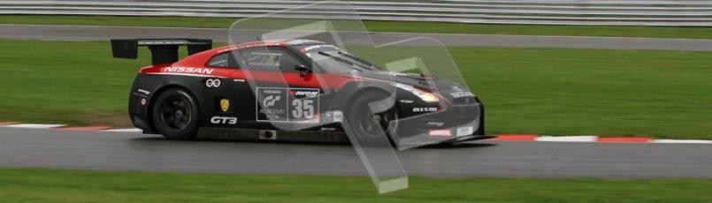 © 2012 Octane Photographic Ltd. Saturday 7th April. Avon Tyres British GT Championship - Practice 1. Digital Ref : 0274lw7d6870
