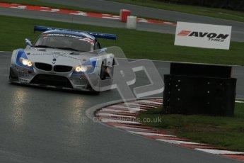 © 2012 Octane Photographic Ltd. Saturday 7th April. Avon Tyres British GT Championship - Practice 1. Digital Ref : 0274lw7d6889