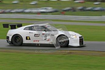 © 2012 Octane Photographic Ltd. Saturday 7th April. Avon Tyres British GT Championship - Practice 1. Digital Ref : 0274lw7d7003