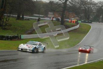 © 2012 Octane Photographic Ltd. Monday 9th April. Avon Tyres British GT Championship - Final Practice. Digital Ref : 0284lw1d3702