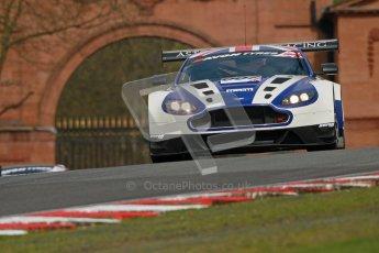 © 2012 Octane Photographic Ltd. Saturday 7th April. Avon Tyres British GT Championship - Practice 2. Digital Ref : 0280lw1d2508