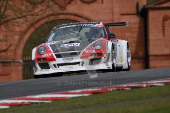 © 2012 Octane Photographic Ltd. Saturday 7th April. Avon Tyres British GT Championship - Practice 2. Digital Ref : 0280lw1d2589
