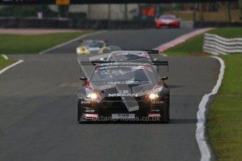 © 2012 Octane Photographic Ltd. Saturday 7th April. Avon Tyres British GT Championship - Practice 2. Digital Ref : 0280lw1d2855