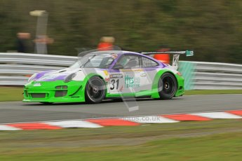 © 2012 Octane Photographic Ltd. Saturday 7th April. Avon Tyres British GT Championship - Practice 2. Digital Ref : 0280lw7d7869