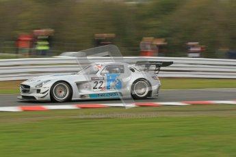 © 2012 Octane Photographic Ltd. Saturday 7th April. Avon Tyres British GT Championship - Practice 2. Digital Ref : 0280lw7d8017