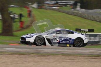 © 2012 Octane Photographic Ltd. Saturday 7th April. Avon Tyres British GT Championship - Practice 2. Digital Ref : 0280lw7d8126