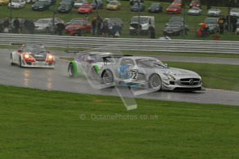 © 2012 Octane Photographic Ltd. Monday 9th April. Avon Tyres British GT Championship Race. Digital Ref : 0286lw7d0318