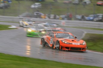 © 2012 Octane Photographic Ltd. Monday 9th April. Avon Tyres British GT Championship Race. Digital Ref : 0286lw7d0852