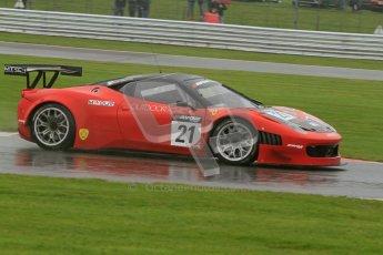 © 2012 Octane Photographic Ltd. Monday 9th April. Avon Tyres British GT Championship Race. Digital Ref : 0286lw7d0889