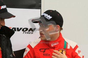 © 2012 Octane Photographic Ltd. Monday 9th April. Avon Tyres British GT Championship Race. Digital Ref : 0286lw7d1063