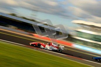 © Chris Enion/Octane Photographic Ltd 2012. Formula Renault BARC - Race. Silverstone - Saturday 6th October 2012. Kieran Vernon - Hillsport. Digital Reference: 0539ce1d0737