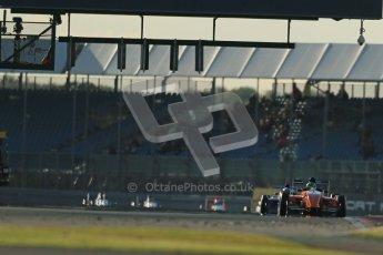© Octane Photographic Ltd 2012. Formula Renault BARC - Race. Silverstone - Saturday 6th October 2012.  Digital Reference: 0539lw1d2044