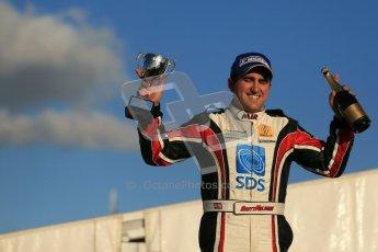 © Octane Photographic Ltd 2012. Formula Renault BARC - Race. Silverstone - Saturday 6th October 2012. Digital Reference: 0539lw1d2149