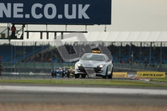 © Octane Photographic Ltd 2012. Formula Renault BARC - Race 2. Silverstone - Sunday 7th October 2012. Digital Reference: 0545lw1d2453