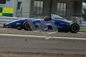 © Octane Photographic Ltd 2012. Formula Renault BARC - Race 2. Silverstone - Sunday 7th October 2012. Digital Reference: 0545lw1d2554