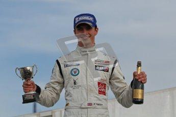 © Octane Photographic Ltd 2012. Formula Renault BARC - Race 2. Silverstone - Sunday 7th October 2012. Kieran Vernon - Hillsport. Digital Reference: 0545lw7d9404