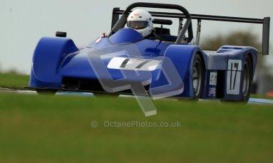 © Carl Jones/Octane Photographic Ltd. 20th October 2012. Peter Coombs, Coombs Sport 7C, OSS, Donington Park. Digital Ref : 0549ce7d1898