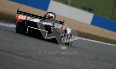© Carl Jones/Octane Photographic Ltd. 20th October 2012. Jonathan Hair, Mallock Beagle Mk36 DD, OSS, Donington Park. Digital Ref : 0549ce7d2004