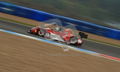 © Carl Jones/Octane Photographic Ltd. 20th October 2012. Tony Sinclair, Jade 3, OSS, Donington Park. Digital Ref : 0549img_4019