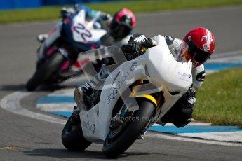 © Octane Photographic Ltd/Chris Enion 2012. British Superbikes test day – Donington Park, Tuesday 7th August 2012. Doodson Motorsport. Digital Ref : 0450CE1D0188