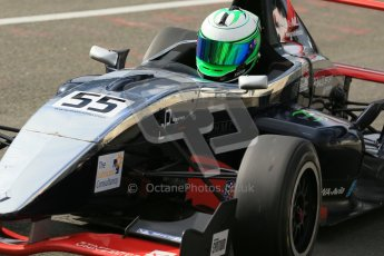 © Octane Photographic Ltd 2012. Formula Renault BARC - Silverstone - Friday 5th October 2012. Digital Reference: 0535lw1d1344