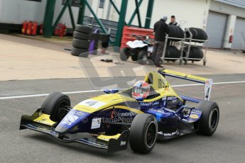 © Octane Photographic Ltd 2012. Formula Renault BARC - Silverstone - Friday 5th October 2012. Digital Reference: 0535lw1d1382