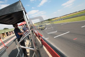 © Octane Photographic Ltd./Chris Enion. British Touring Car Championship – Round 6, Snetterton, Saturday 11th August 2012. Qualifying. Dave Newsham - Team ES Racing.com, Vauxhall Vectra. Digital Ref : 0454ce1d0169